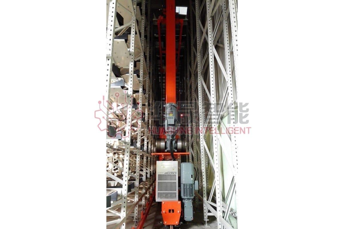 Qingdao Huashine  stocker