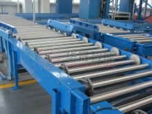 Qingdao Huashine  Conveyor