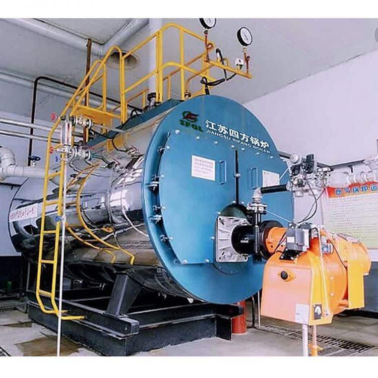 WNSL2-1.25-YQ(L)Equipment body