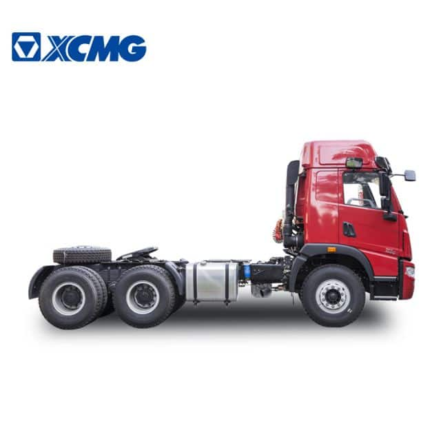 XCMG Original Factory 6x4 tractor truck XGA4250D2KC China heavy duty tractor trucks price