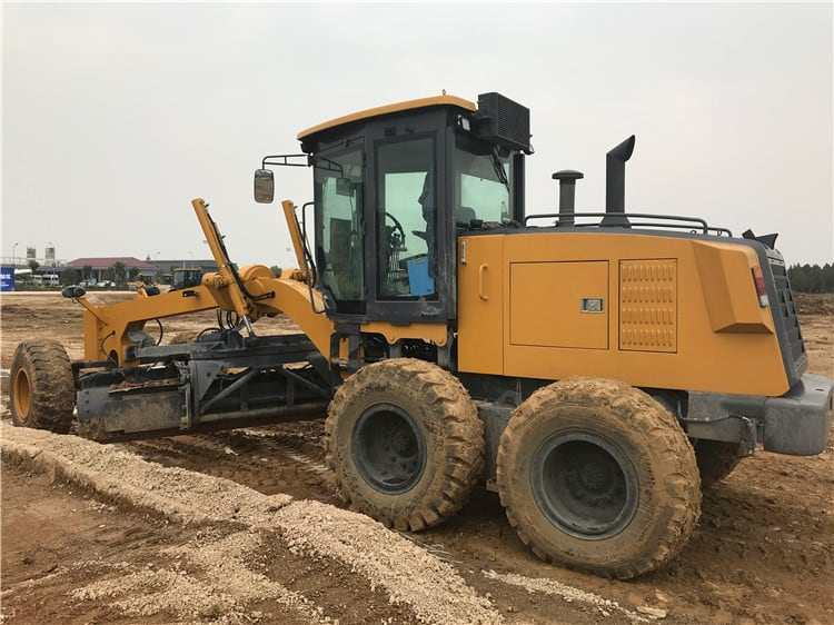 XCMG Official GR1803 Motor Grader for sale