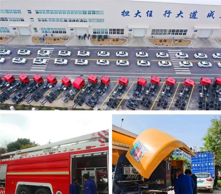 XCMG Official Small Fire Truck JP32C1 multi-functional fire fighter trucks 32m water and foam tower fire truck price for sale