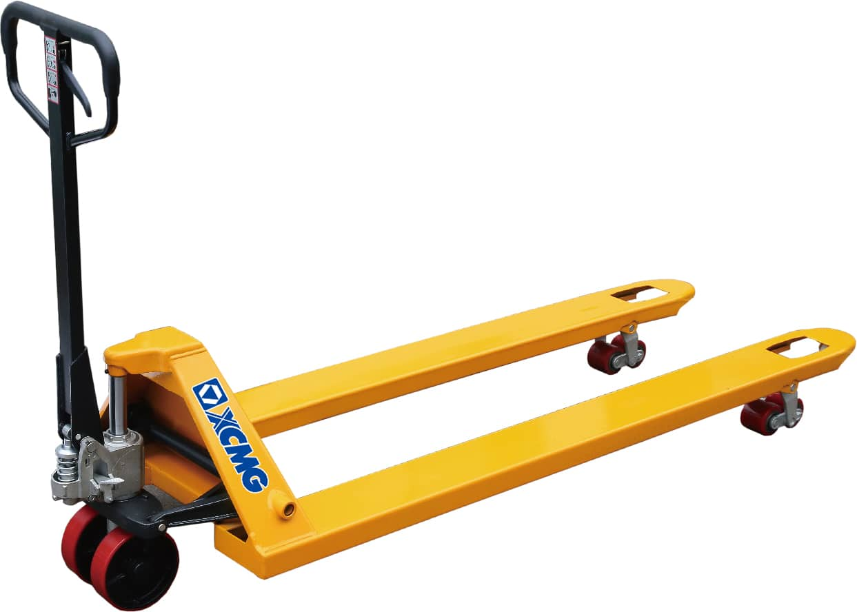 XCMG Official 1 - 2 Ton Hand Pallet Truck for sale