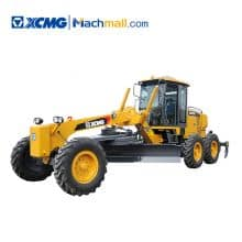 XCMG official 135HP mini motor grader machine GR135 for sale