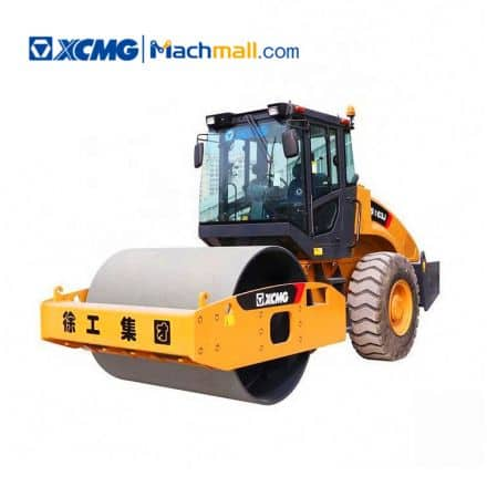 XCMG official 16 ton compactor roller XS163J for sale