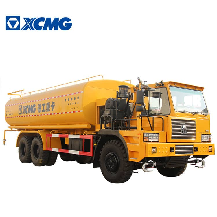 XCMG Official NXG5650DTS 4000 liter Water Truck for sale
