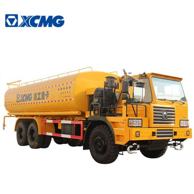 XCMG Official NXG5650DTS 40m3 Water Tank truck for sale