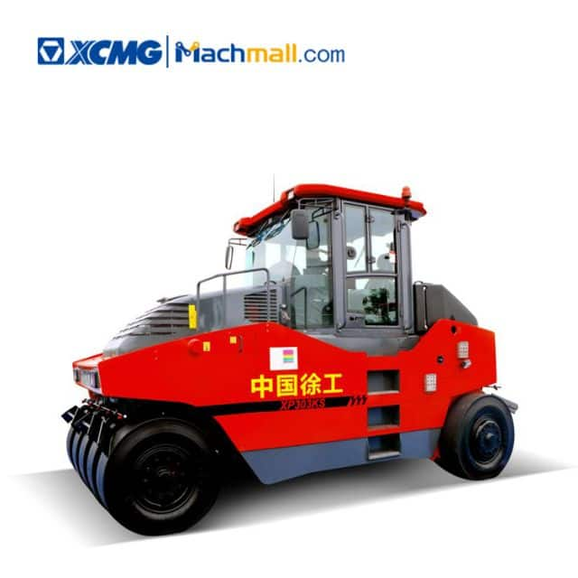 30 ton XCMG pneumatic tire roller XP303KS price