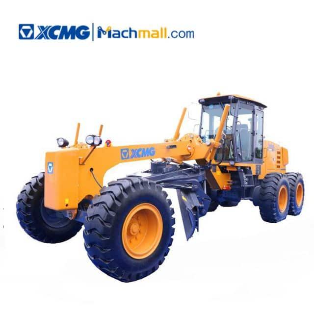 XCMG 180HP hydraulic motor graders new GR1805 price
