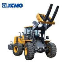 XCMG Official LW600KN-T25 25 ton Stone Forklift Loader for sale