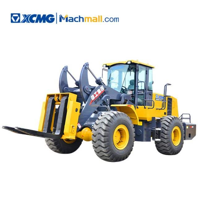 XCMG 25 ton stone loader LW600KV-T25 price