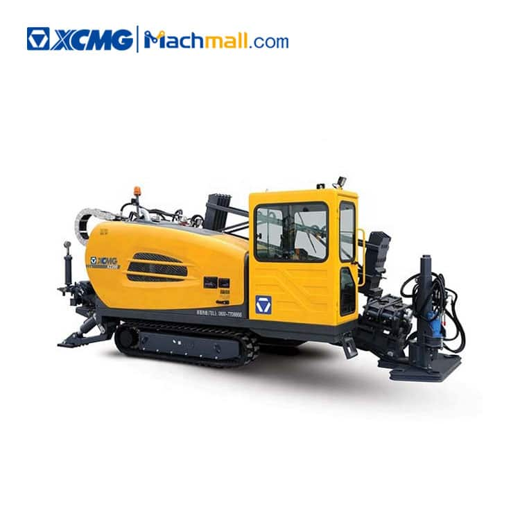 XCMG hdd machine XZ200 China horizontal drilling rig for sale