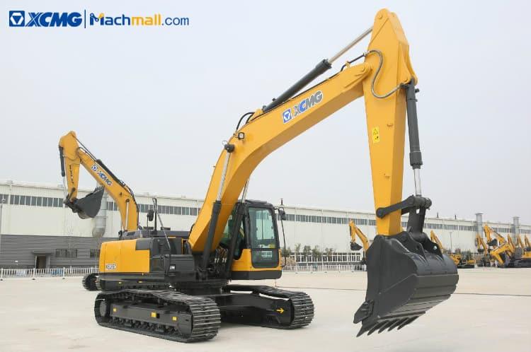 XCMG XE265C 25ton hydraulic excavator for sale