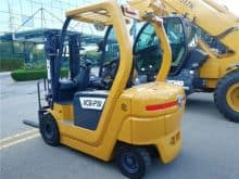 XCMG XCB-P30 3 ton Small Electric Fork Lift Truck With Cheap Price