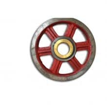 Pulley QY25E.02.34