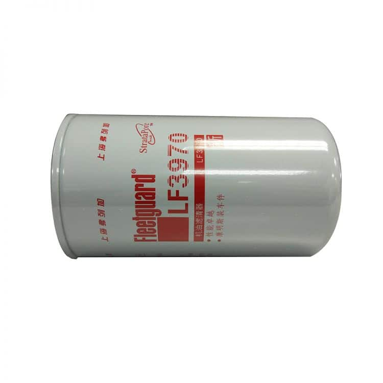 Engine Oil Filter-XE135D/XE150D