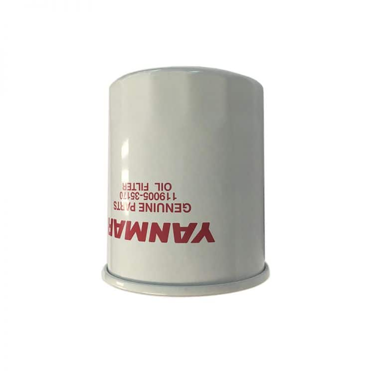 Engine Oil Filter-XE55D/XE60D