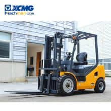 XCMG Official FD30T New 3 ton Forklift With High Quality