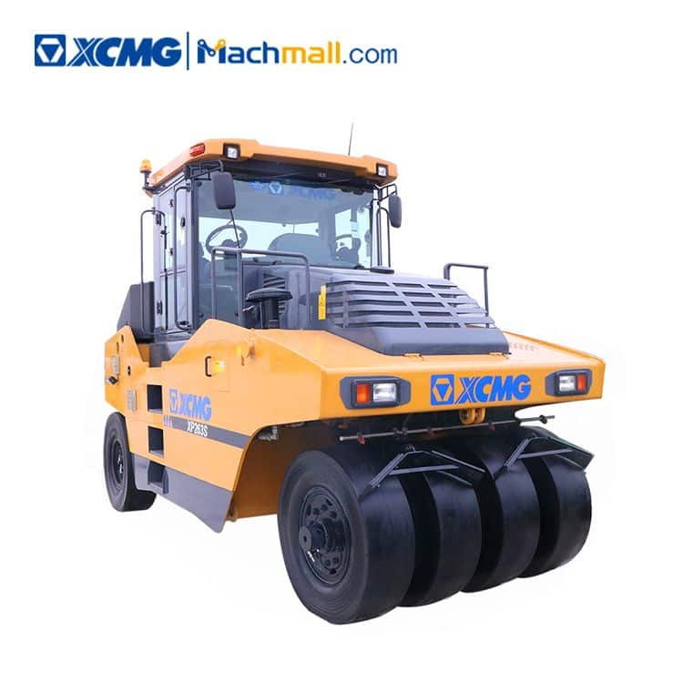 XCMG factory road roller tires 26 ton XP263S for sale