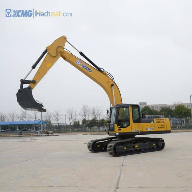 XCMG Manufacturer Excavator 20 ton XE235C for sale