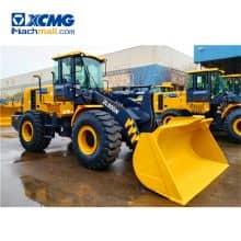 XCMG Manufacturer 5 ton Wheel Loader ZL50GN Pdf Cost Price