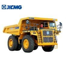 XCMG Official Mechanical Dump Truck XDM100 for sale