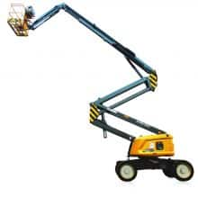 XCMG Official Manufacturer 18m Articulated Aerial Work Platform GTBZ18A1