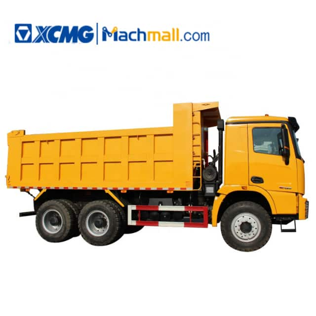 XCMG official 6×4 XGA3250D3WC tipper truck price