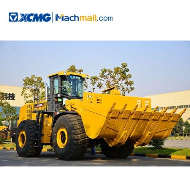 XCMG Manufacturer LW1100KV 11 ton big Mining Loader for sale