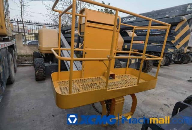 XCMG Old Skylift Boom Lift 12m GTBZ14 For Sale
