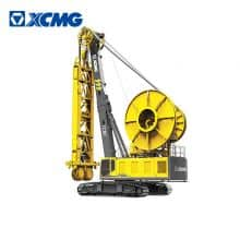 XCMG Official Manufacturer Trench Cutter XTC80 Diaphragm Wall Grab for sale