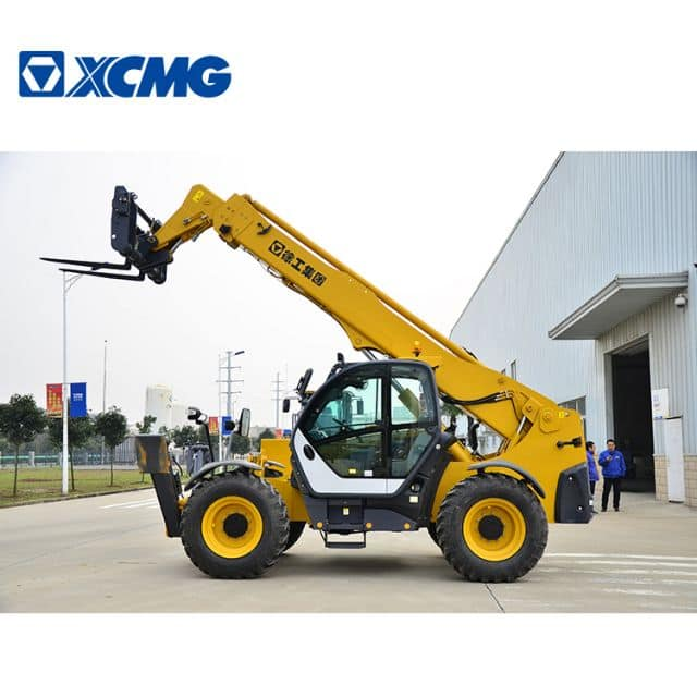 XCMG Official XC6-4517K 17m Telescopic Forklift With Cheap Price