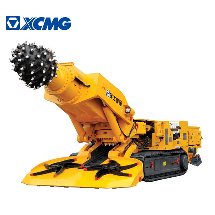 XCMG Manufacturer Tunneling Roadheader Drilling Machine EBZ230 Made In China