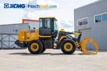 XCMG 3ton small Front Loader LW330FN For Sale