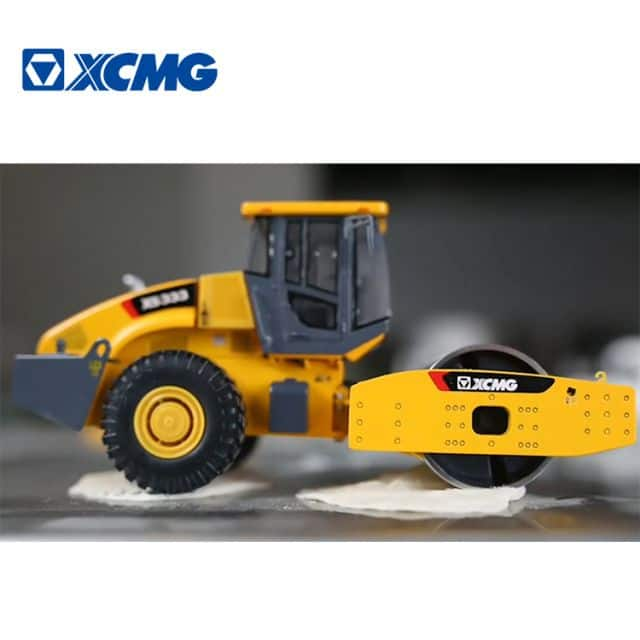 XCMG official full set of construction machine and equipment models for sale