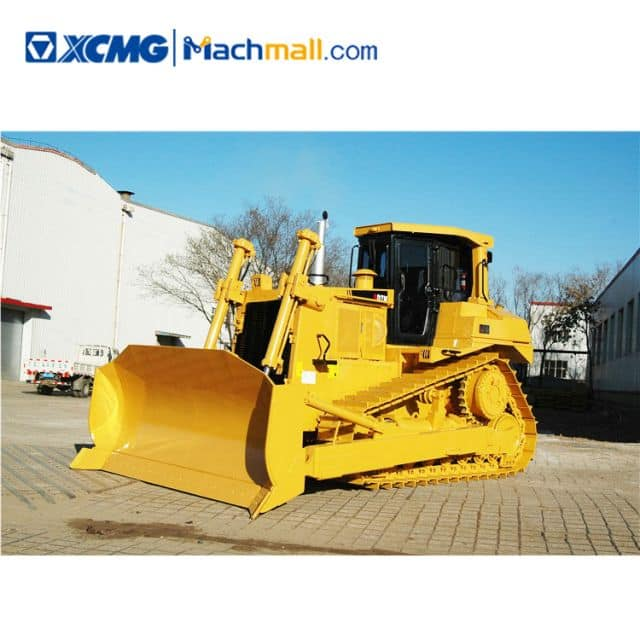 XCMG Official SD8N crawler dozer bulldozer machine for sale