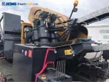 XCMG HDD 370KN Horizontal Directional Drilling Machine XZ360E Price