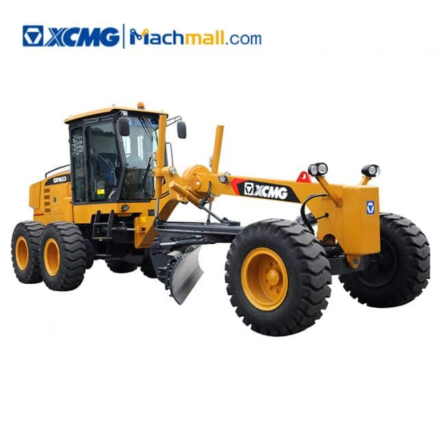 XCMG official 165HP road grader GR1653 hot sale for philippines
