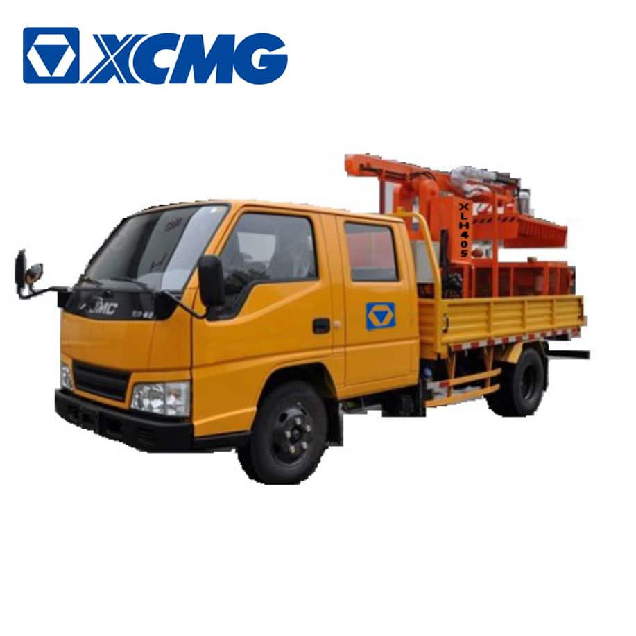 XCMG XLH405 Hedge shearing machine