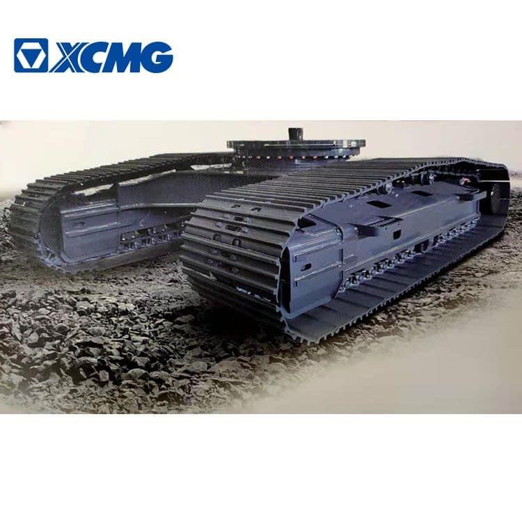 XCMG Excavator Spare Parts Track Shoes / Link Assy / Sprocket / Track Roller / Idler Hot Sale