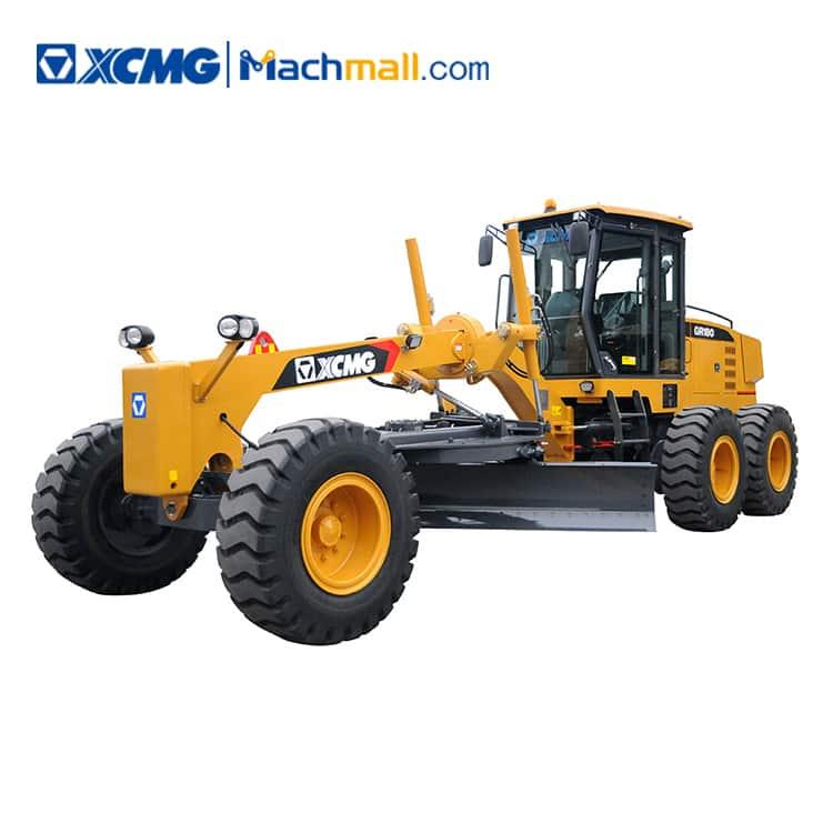 XCMG grader 180HP motor grader GR180 for sale