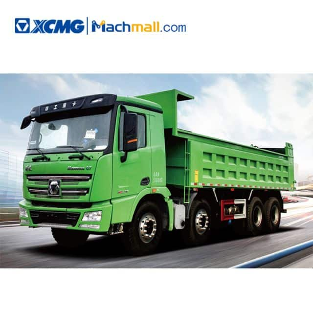 XCMG official 8×4 40 ton dump trucks XGA3310D2WE for sale