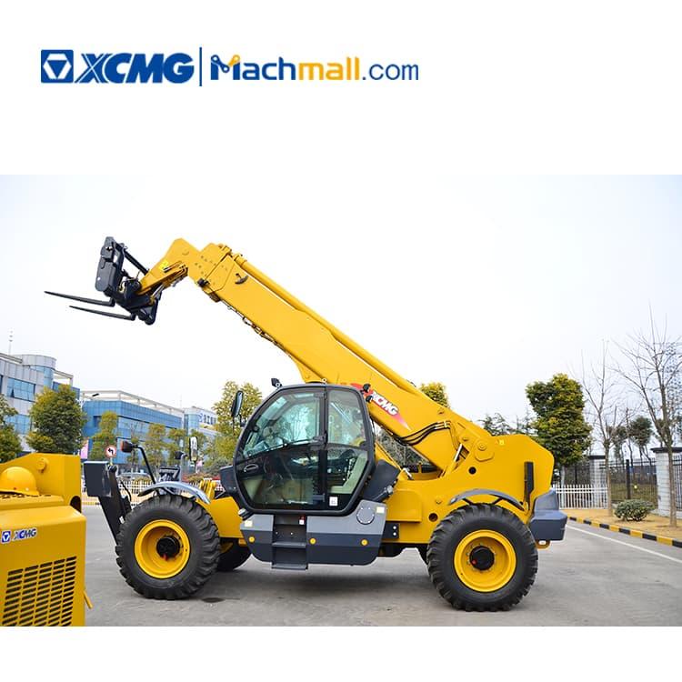 XCMG telescopic forklift 4.5 ton 17m XC6-4517K price