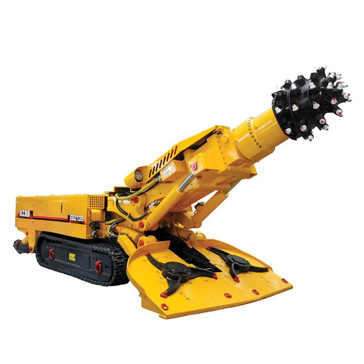 XCMG Factory EBZ200R Tunneling Boring Machine Roadheader with competitive price