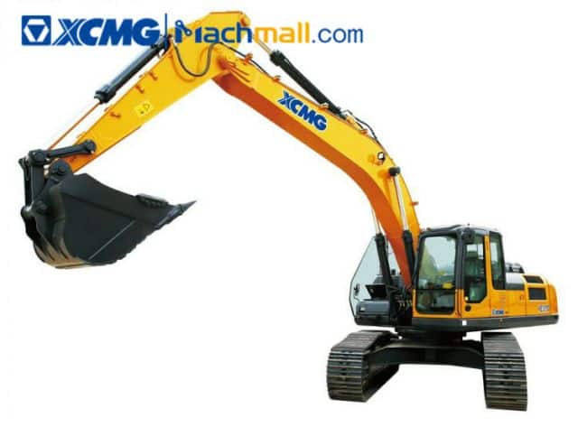 XCMG Official 30 Ton Crawler Hydraulic Excavator XE300U for sale