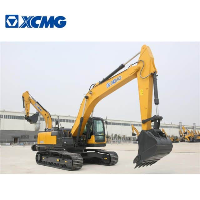 XCMG Mine Excavator XE265C China New Hydraulic Mining Excavators For Sale