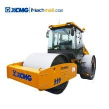 XCMG official 26 ton static three drum road roller 3Y263J price