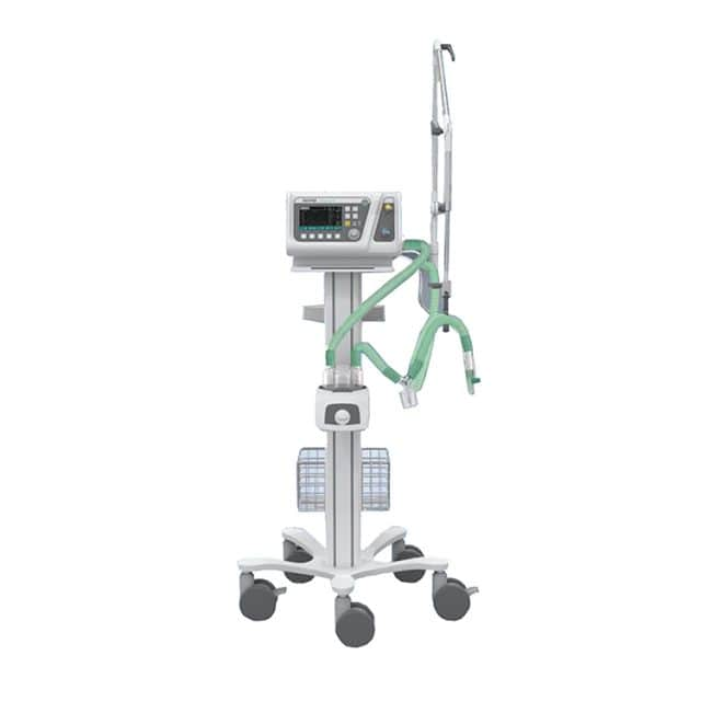 Shangrila 510S medical ventilator machine for ICU for sale