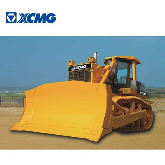 XCMG 410HP PD410Y China mining crawler bulldozer machine price