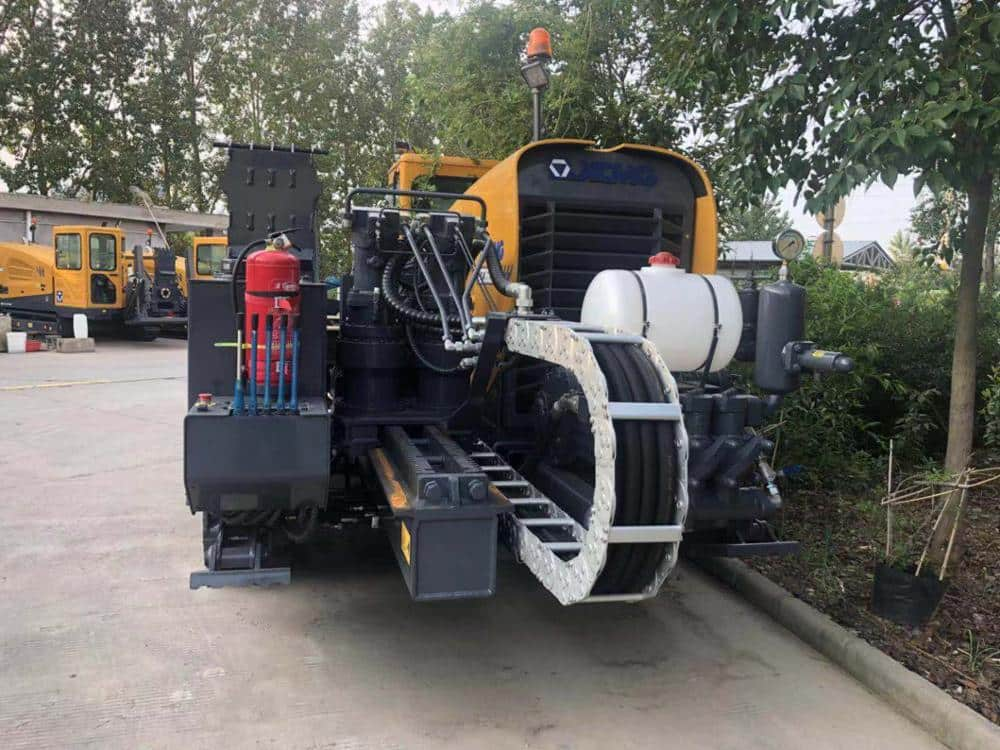 XCMG Official HDD XZ360E China Horizontal Directional Drilling Machine Price